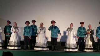 Сказ о Петре и Февронии  Ансамбль Донских казаков им  А Квасова