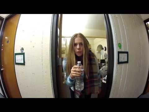Cal Poly Dorm Life: Part 1