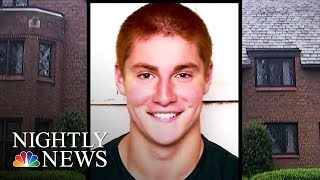 Penn State Hazing Death: Grand Jury Report Highlights School's 'Shocking Apathy' | NBC Nightly News thumbnail