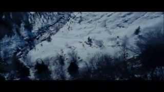 Трейлер - Ледяной лес (2015)