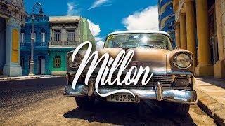 """""""Millón"""" Latin Trap Beat - Latino Hip hop Instrumental 2019 - Latin Music (Uness Beatz)"""