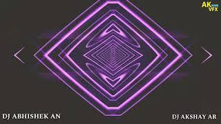 BAPPA CHALALE (IN EDM)DJ ABHISHEK AN AND DJ AKSHAY AR /AK NAIK VFX ...