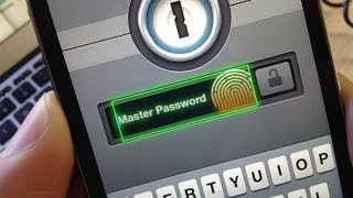 iTouchSecure: an awesome Touch ID security tweak for the iPhone 5s