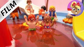 Playmobil Film Nederlands – Kinderdagverblijf Uitstapje Naar Het Tinti-waterpark