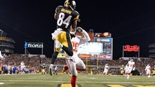 Week 13: Pittsburgh Steelers beat New York Giants 24-14! Steelers win third straight game