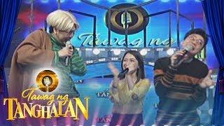 Tawag ng Tanghalan: Vice imitates the Magpasikat performance of Team Karylle and Jhong