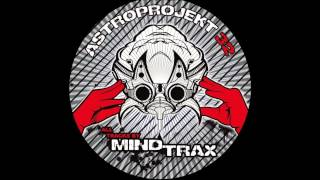 Mindtrax - Bass Quake