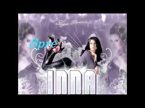 Inna - Spre Mare (Traducida al español) subtitulada en español