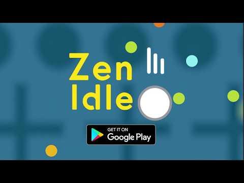 Zen Idle Trailer 3