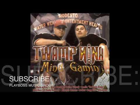 Browns-N-Blacks - Twamp Nina Ft. Merciless of the Funky Aztecs & AMC