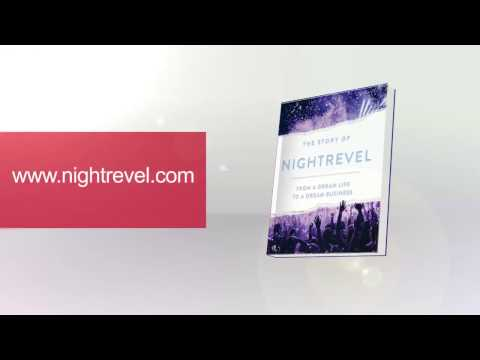 The Story of Nightrevel From a dream life to a dream business
