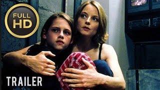 🎥 PANIC ROOM (2002) | Full Movie Trailer | Full HD | 1080p thumbnail
