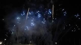 Фестиваль фейерверков Сочи 2018 live