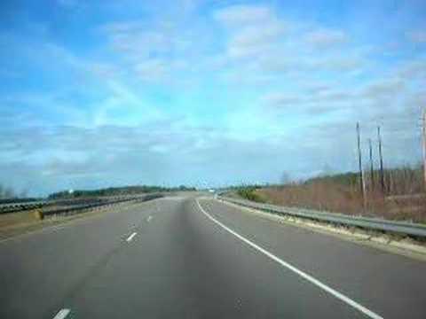 US 74 - Rockingham, NC Bypass