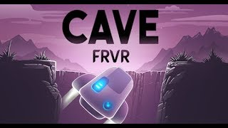 Cave FRVR Full Gameplay Walkthrough