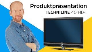 TechniLine 40 HD-I