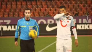 FCZTV CHANNEL: 0:1-Heimniederlage gegen Xavier Margairaz und den FC Sion