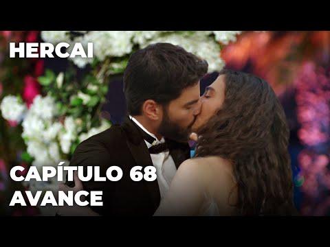 Hercai Capítulo 68 Avance - ¡Final Feliz! | Subtítulos En Español