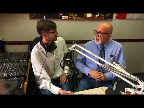 Info Assault   Anthony Hall   pt 1