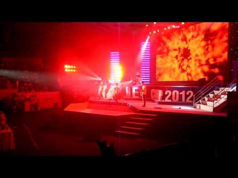 P.A.K Band (sony vaio e camp 2012)