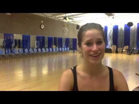 Dance teacher interview
