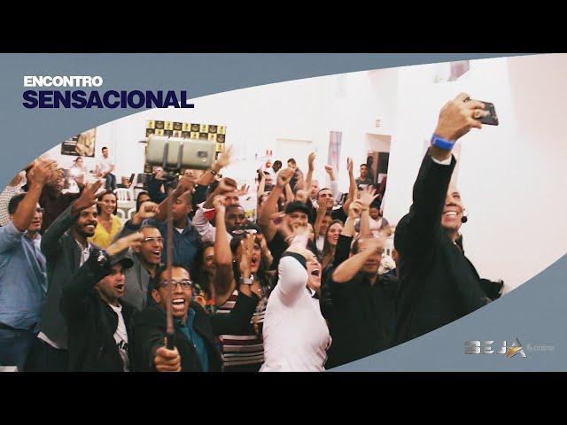 Encontro Sensacional Rio/SP