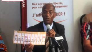 """Présidentielle 2015 /  Mamadou Koulibaly: """"Pourquoi j"""