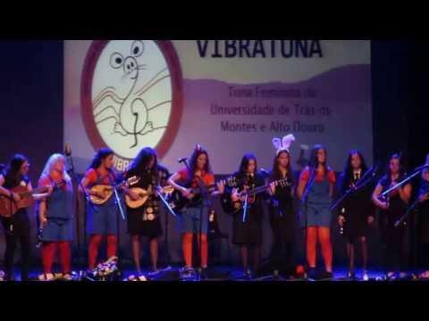 VIBRATUNA  - XI Siriphonias 16´ Porto (1º parte)