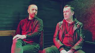 PARADISE LOST – Nick and Greg on why BIN isn't a happy album (OFFICIAL TRAILER)