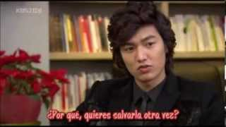 BoyS BeforE FLowerS CapitulO 2 1/5 Sub Español