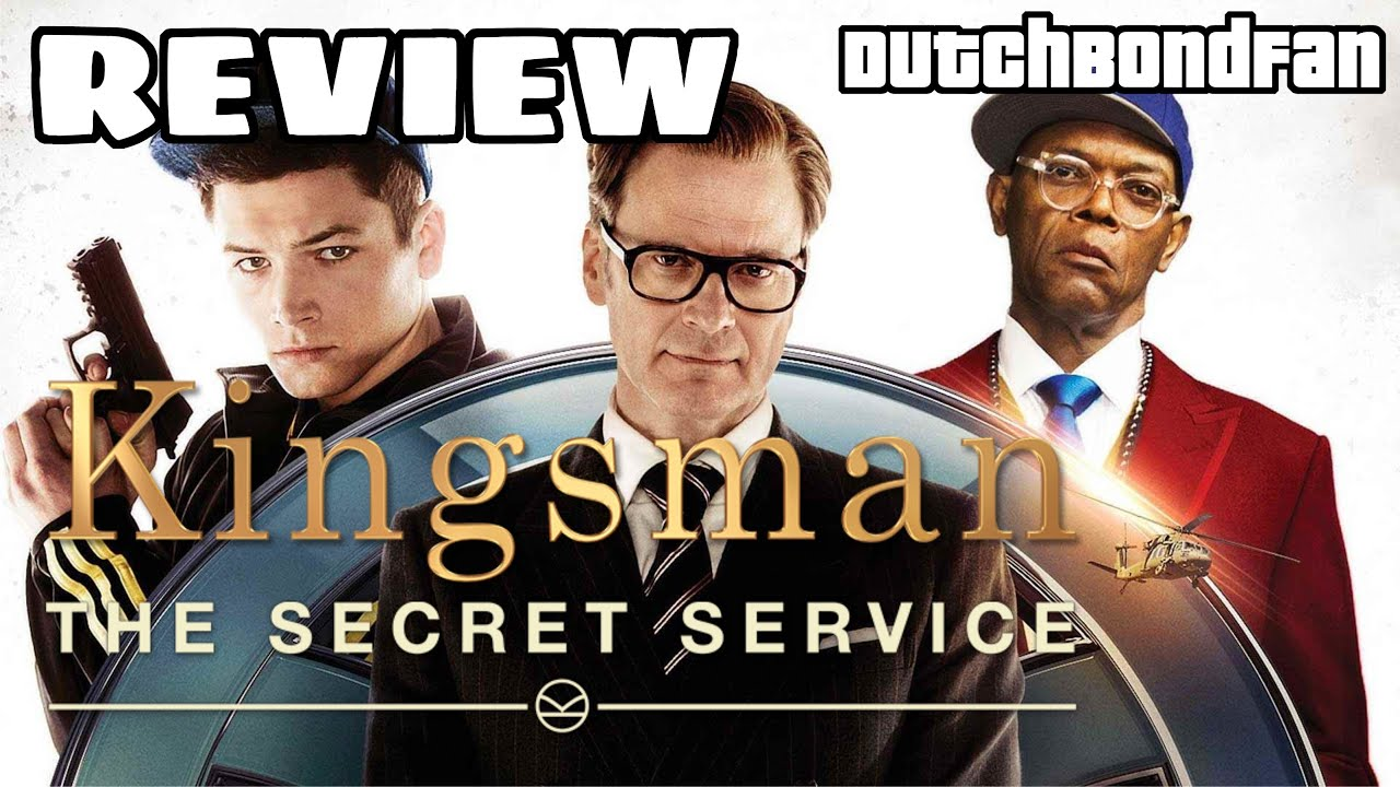 Kingsman: The Secret Service Titel