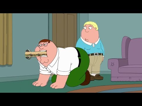 Best of Family Guy [German/Deutsch][4] from YouTube · Duration:  5 minutes 24 seconds