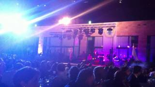 e3tazalt el gharam (live) - Melhim Barakat