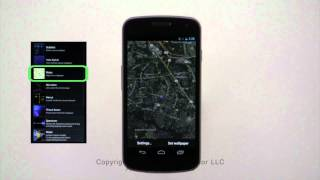 Samsung Galaxy Nexus Tutorial Part 2