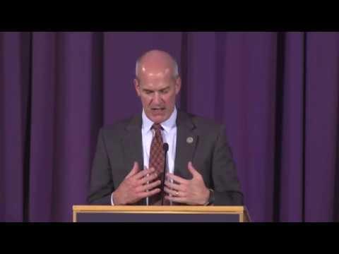 WITA Annual Awards Dinner 2017 - Congressional Leadership Award: Rep. Rick Larsen