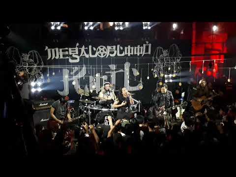 Koil - Everlast (Megaloblood Showcase)