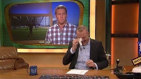 Schwule Fußball Clubs - Lachflash Stefan - TV total