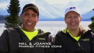 The Amazing Race Canada S01E04 Grab a Nug