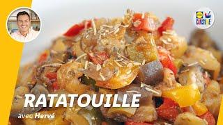 Ratatouille | Lidl Cuisine