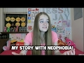 Living with Neophobia (My Story! + What is that?)