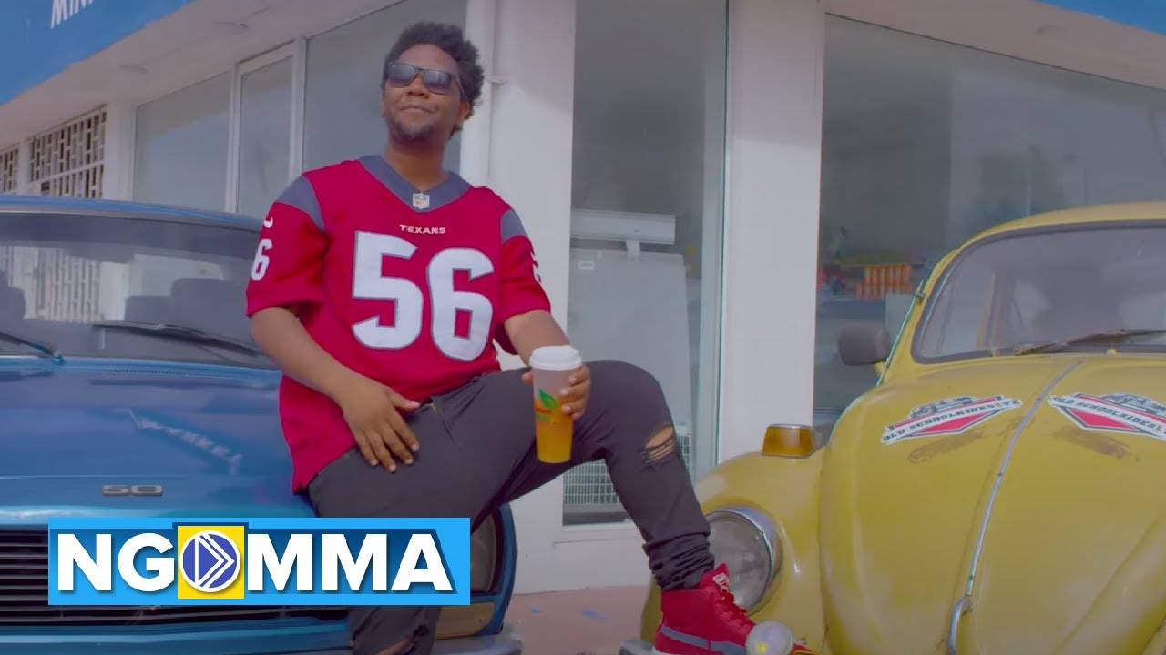 Download Gaza Ft Madee - Nanii ( Official Video)