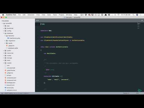 What's New in Laravel 5.6: Part 4 - Eloquent Date Casting