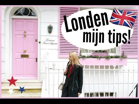 Londen - Mijn TIPS! | Lifestyle Spot
