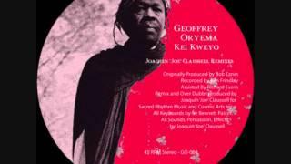 Geoffrey Oryema ?-- Kei Kweyo (The Outlaw Demo Dub)