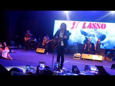 Ari Lasso Arti Cinta, Ulang Tahun BRI 121 Surabaya