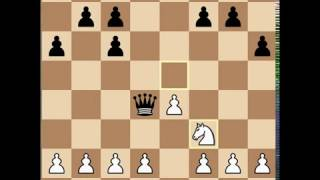 Middlegame focus:Doubled Pawns:The Good, the Bad, and the ugly