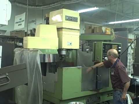 Continental Electonics - Tour of Dallas based manufacturing plant