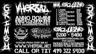 $$$Vherbal Beatz   purehigh$$$ Instrumental