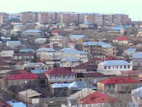 Gavar (Qyavar) Hamaynqapatker