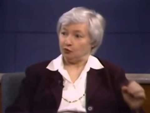 Janet Yellen, Fed Chairman Nominee, Interview with Kenneth Train